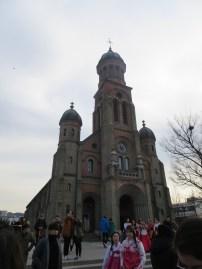 Famous Catholic Church