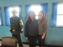 I'm technically in North Korea
