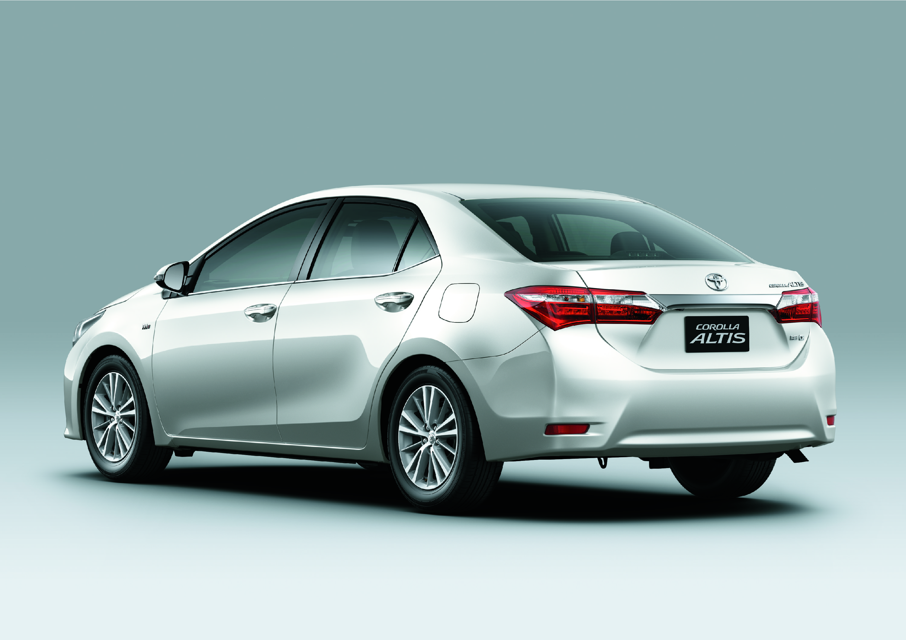 new corolla altis launch date in india grand avanza veloz 1.3 launched the all toyota a legend