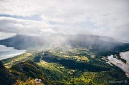 Hiking Le Morne Mountain - Scenic Views
