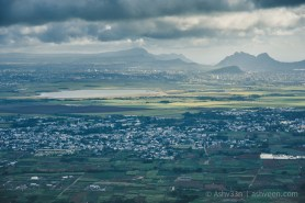 Hiking Pieter Both Mountain Mauritius - St Pierre/Moka Village