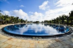 Instameet Mauritius: Tamassa Resort - The Other Pool Area