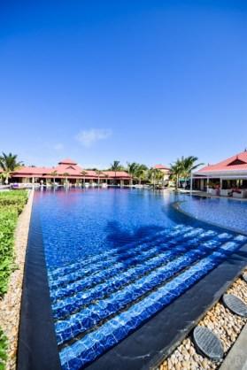 Instameet Mauritius: Tamassa Resort - The Pool