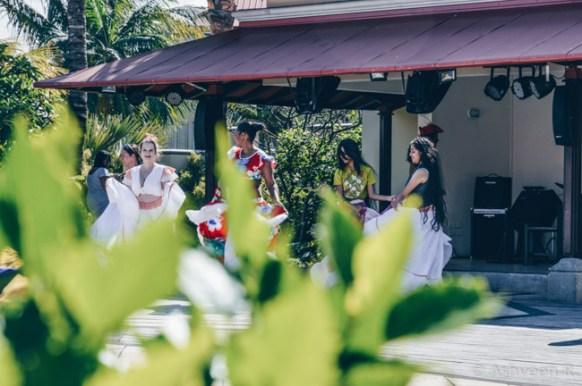 Instameet Mauritius: Tamassa Resort - Sega Session