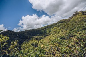 A Visit to Kanaka Crater - The Dormant Volcano