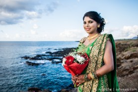 Engagement Kevin & Adeesha - Photoshoot