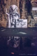 Porlwi By Light 2016 - The Granary - Moricien Tir To Mask