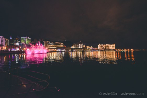 Porlwi by Light - The Port