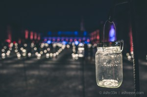 Porlwi by Nature - Citadel - Solar Jar Project