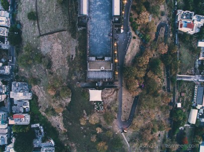 Porlwi by Nature - Drone - Citadel