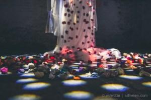 Porlwi by Nature - Granary - The Dress