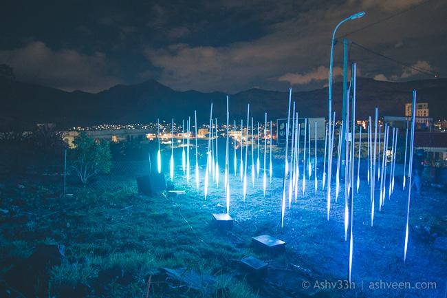 Porlwi by Nature - Citadel - Light Sabres