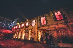 Porlwi by Nature - Military Hospital - Old Building