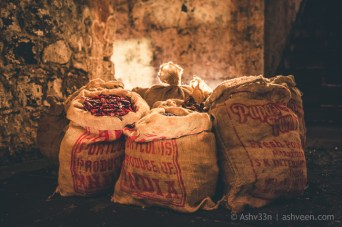 Porlwi by Nature - Aapravasi Ghat - Dried Chilli