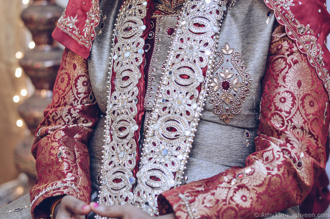 Indian Wedding: Murvind & Ashna