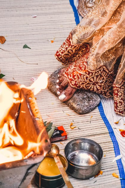 Wedding Yanish & Vyasha