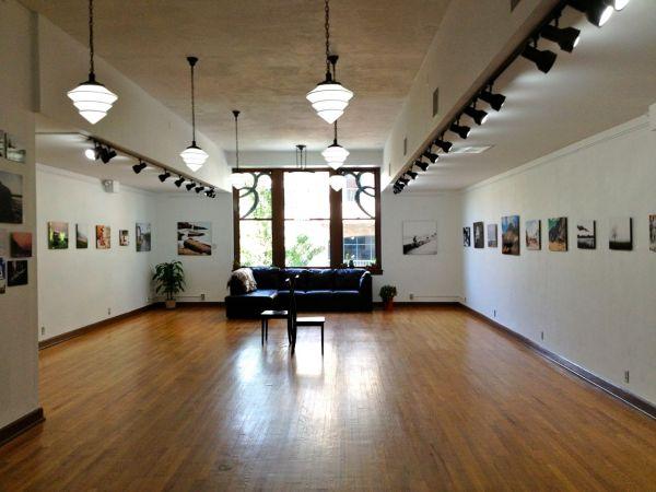 Asheville Artists' Work Display In 'misprints' Show