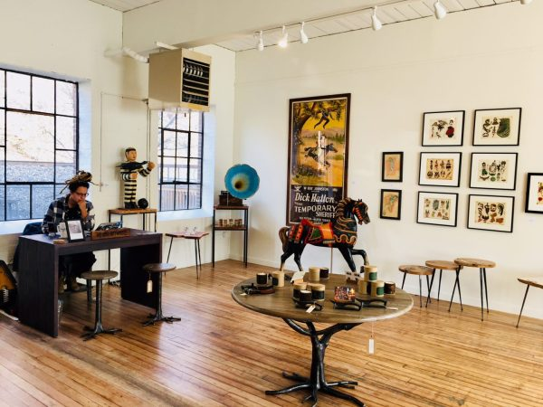 Real In Asheville River Arts District Offers