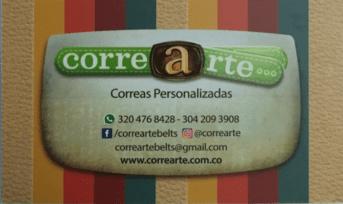 Correarte