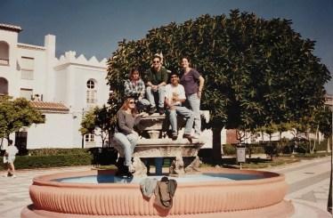 Sevilla 1997