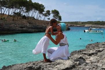 Playa Mondrago