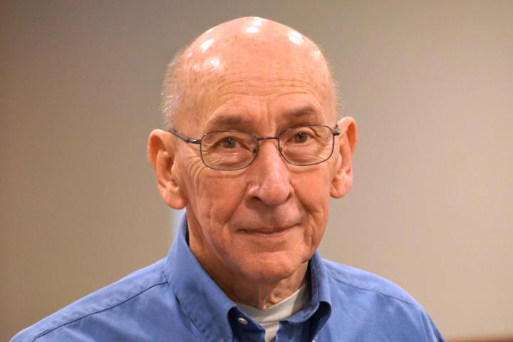 Jerry Chapman