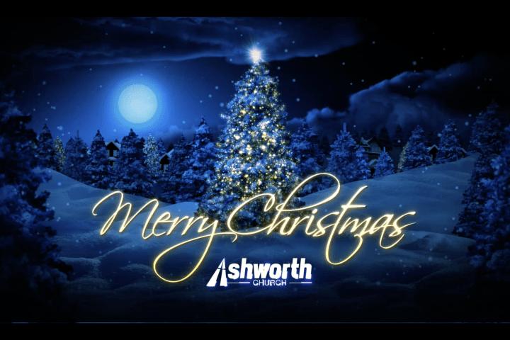 Ashworth Merry Christmas