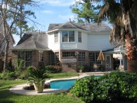 Kingwood Covered Patio Addition | Ashworth Design Build ...