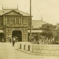 【アジアの中の日本人】台湾鉄道の父 長谷川謹介