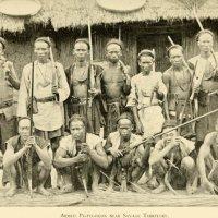 【アジアの中の日本人】台湾民族研究の巨匠 伊能 嘉矩