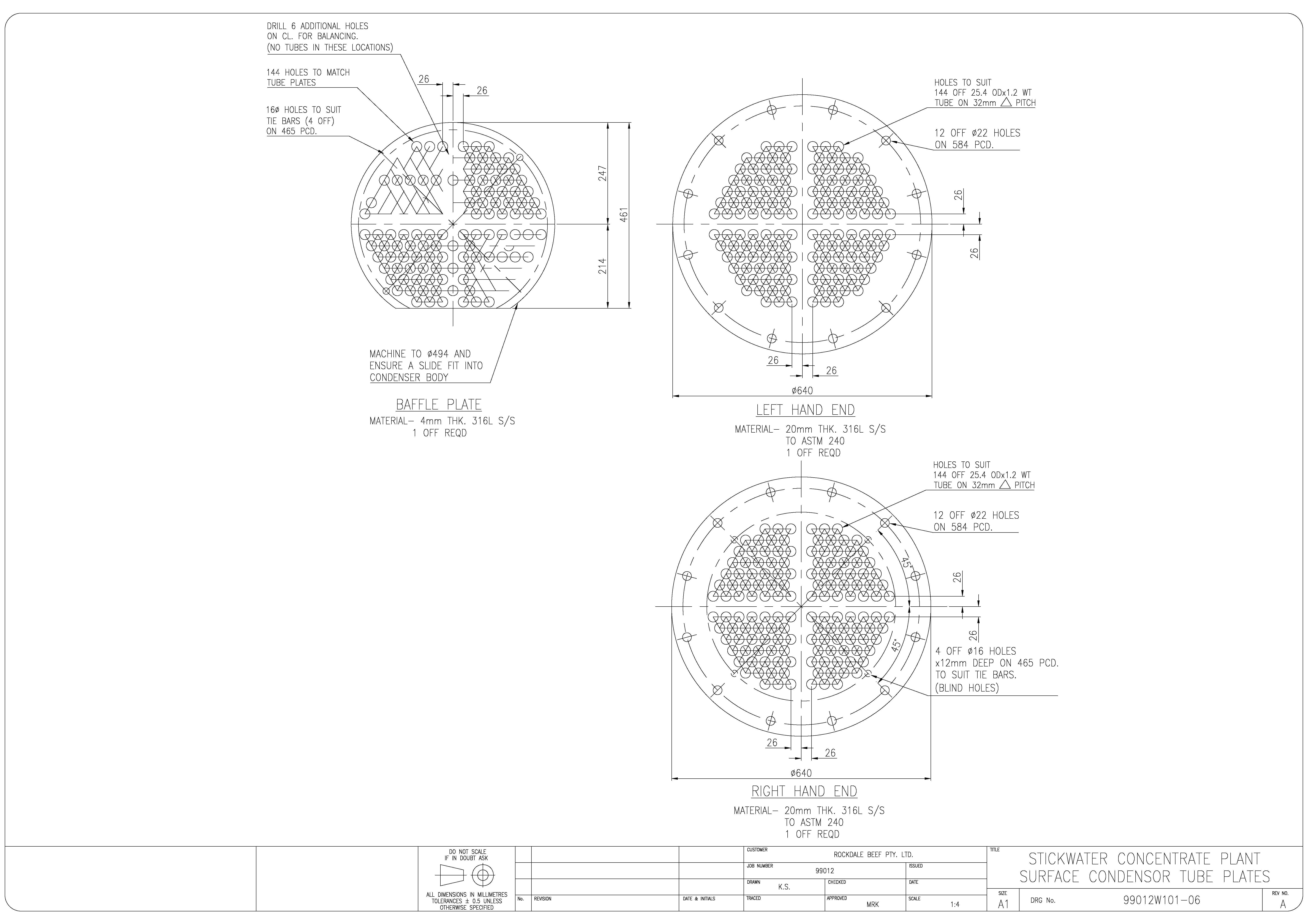 Heat Exchanger Portfolio Asia Infotech