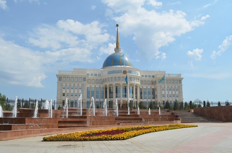 Казахстан, смерть от коронавируса, в Казахстане