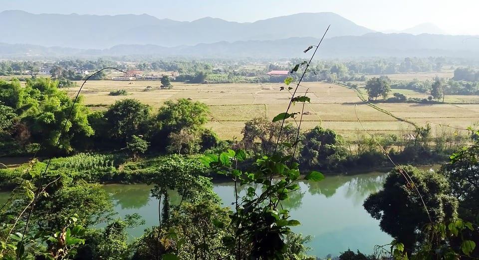 Лаос, премьер-минист Лаоса, карантин, коронавирус, пандемия