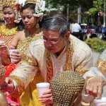 Камбоджа, Новый год, кхмеры, коронавирус