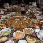 Таджикистан, в Таджикистане, свадьбы, оштрафовали