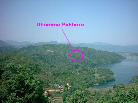 Dhamma Pokhara
