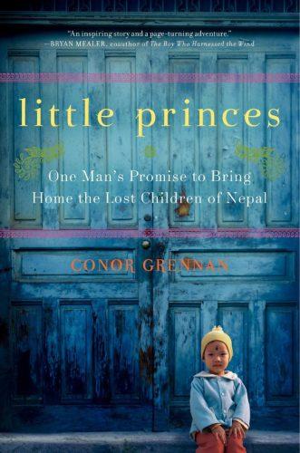 LittlePrinces cover