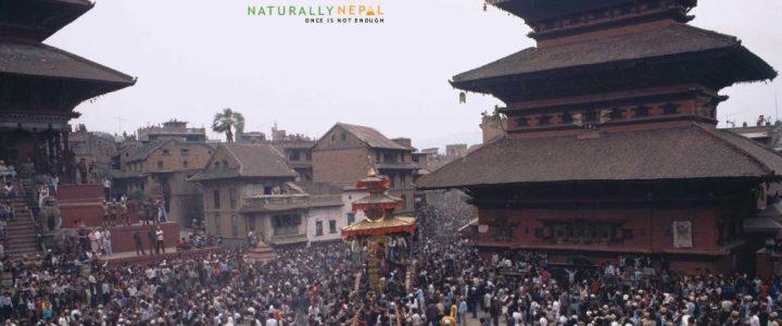 Nepal New Year 2075