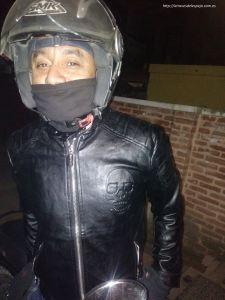 Binay - Lone Rider