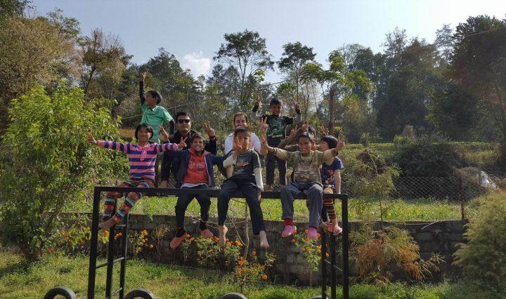 Eco Farm Nepal