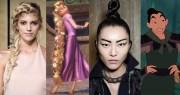 disney princess-inspired hairstyles