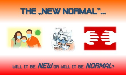 """PALAU'S SCHOOL OF LIFE: guide to the """"new normal"""" (part 9)"""