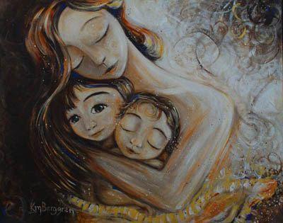 RACHEL WEEPS FOR HER CHILDREN
