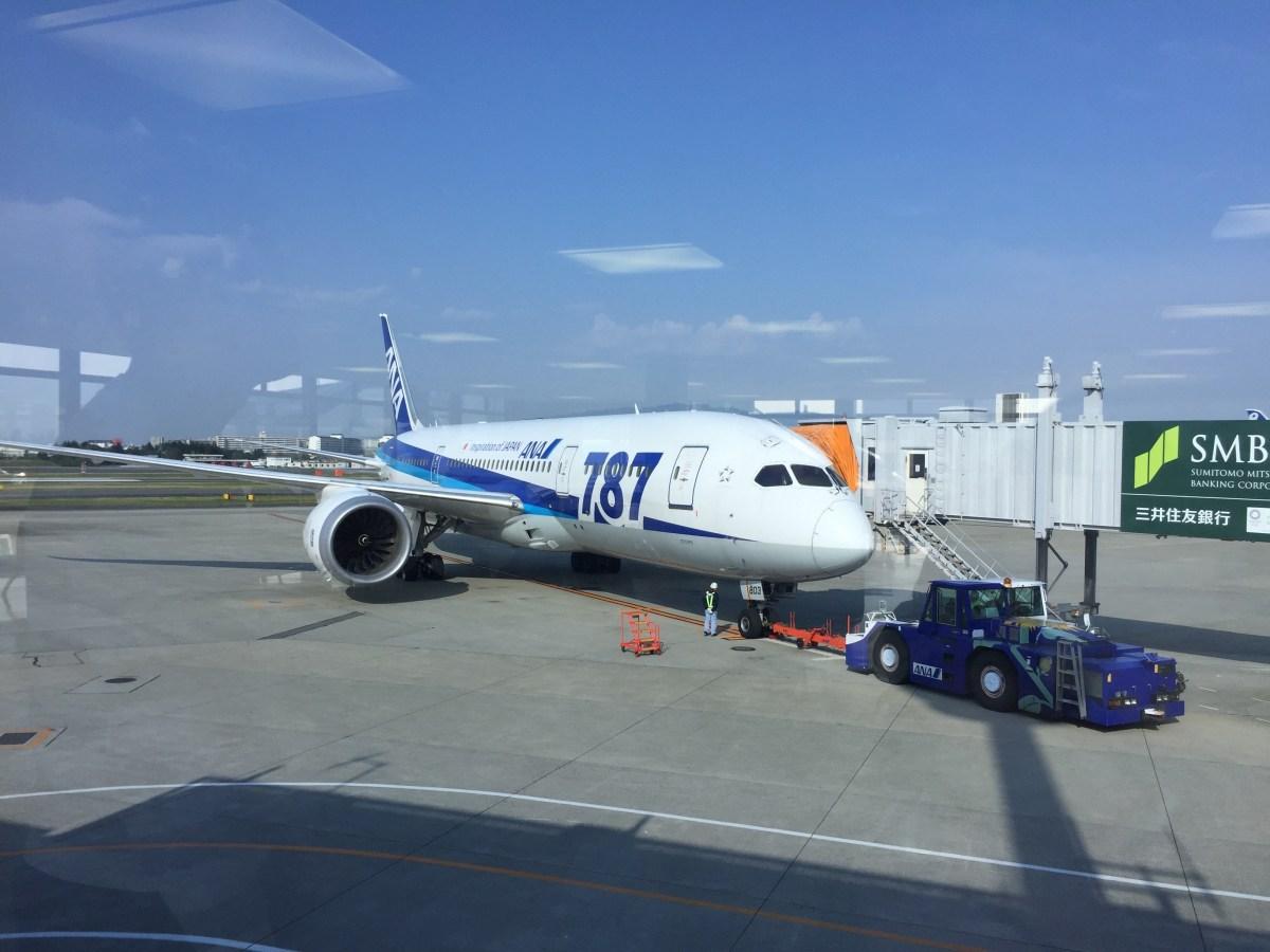 子連れ海外フライト旅〜機内での過ごし方、乳児編〜/猪突猛進ママななみ