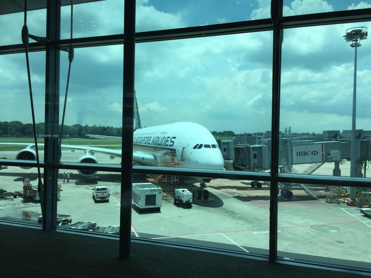 子連れ海外フライト旅 〜機内での過ごし方/幼児編〜 猪突猛進ママななみ