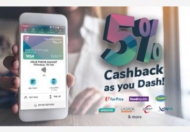 【便利情報】シンガポールのおトクアプリ Singtel Dash アナタはもう使ってる⁈知らなきゃ損ソン!Singtel Dashアプリ⭐️