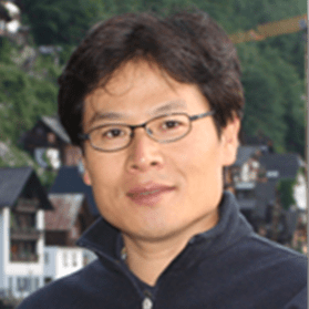 Manchul, JUNG, Board Member (South Korea)