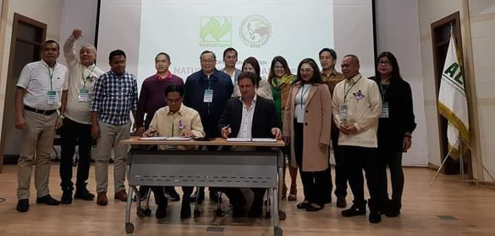 Naturland and LOAMCP-Ph Joined forces to boost livelihoods of organic smallholders in the Philippines