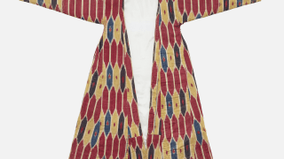 woman's robe (munisak)