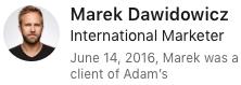 AsiaAdvisory-MarekDavidowitz-Testimonial